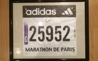 Marathon de Paris : vous avez dit magie ?