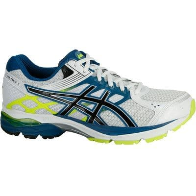 asics gel pulse 6 test