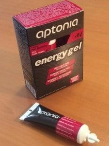 Box Energy Gel