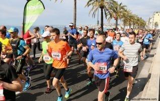 Semi-Marathon de Nice 2016 : le Come Back