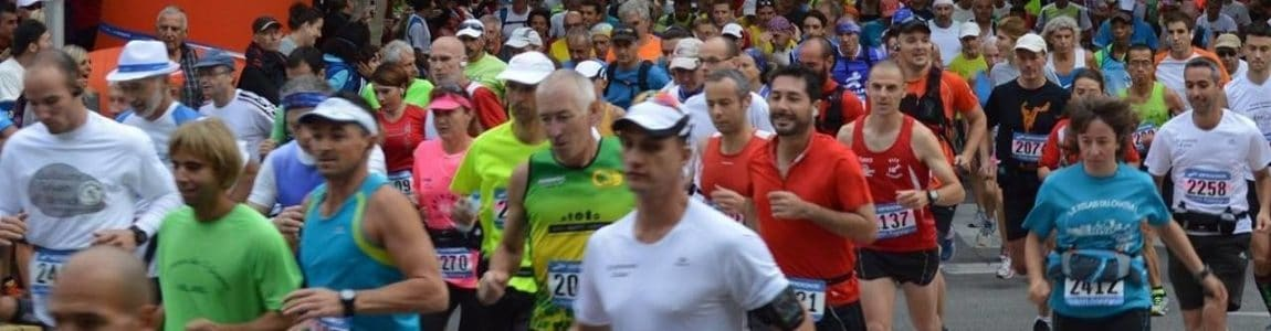 Semi-Marathon du Lubéron 2016 : 8 minutes