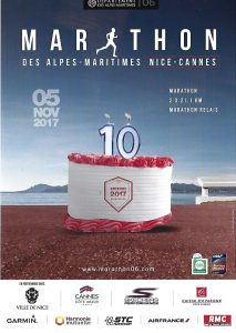 Marathon des Alpes Maritimes Nice - Cannes 2017 @ Nice | Nice | Provence-Alpes-Côte d'Azur | France