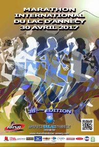 Semi-Marathon du Lac d'Annecy 2017 @ Annecy | Annecy | Auvergne-Rhône-Alpes | France