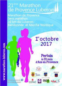 Semi-Marathon du Lubéron 2017 @ Pertuis | Pertuis | Provence-Alpes-Côte d'Azur | France