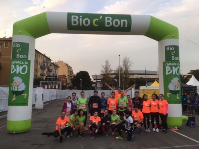 Team Bio c Bon