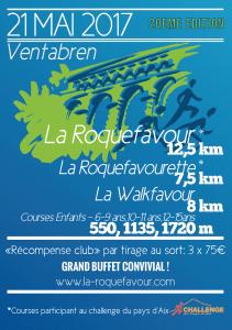 La Roquefavour 2017 @ Ventabren | Ventabren | Provence-Alpes-Côte d'Azur | France