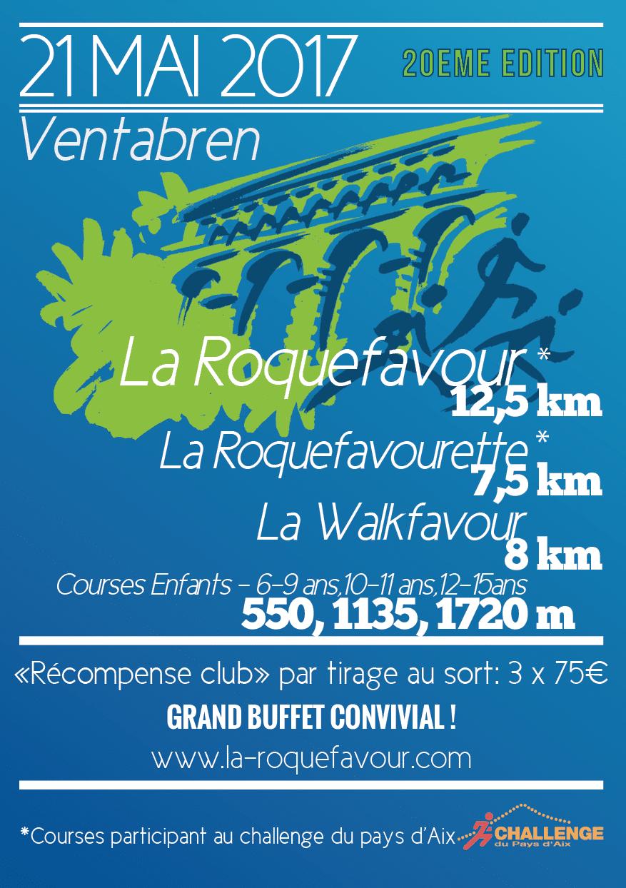 Roquefavour 2017