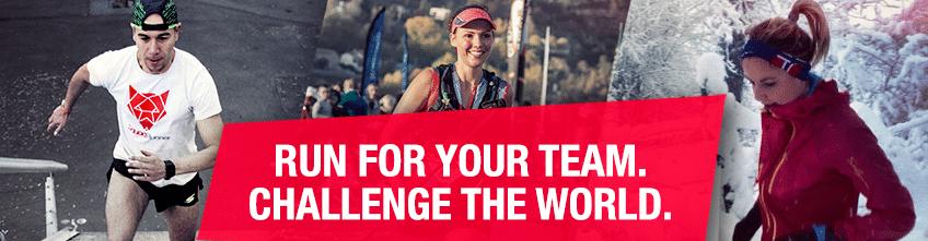 Squadrunner : quand le running devient un sport collectif