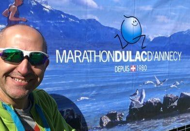 Semi-Marathon d'Annecy 2017 : dans la Venise des Alpes