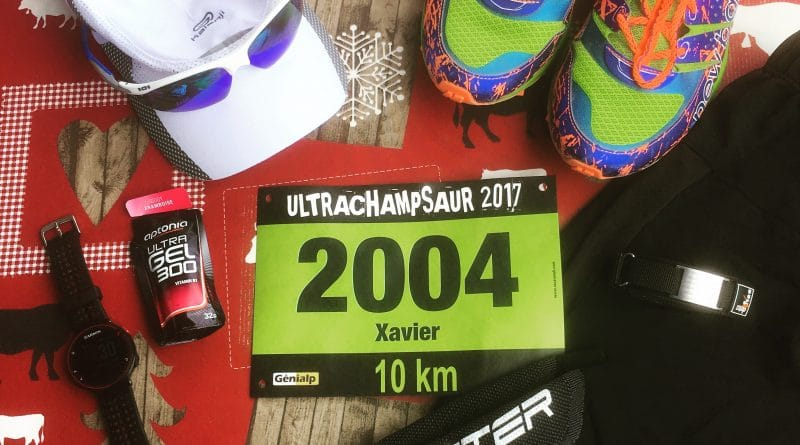 UltraChampsaur 2017