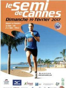 Semi-Marathon de Cannes 2018 @ Cannes | Cannes | Provence-Alpes-Côte d'Azur | France
