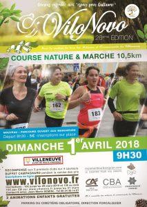 Vilonovo 2018 @ Villeneuve | Villeneuve | Provence-Alpes-Côte d'Azur | France