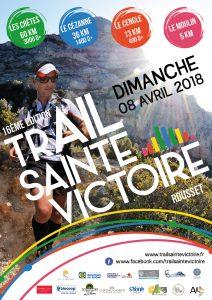 Trail Ste Victoire 2018 @ Rousset | Rousset | Provence-Alpes-Côte d'Azur | France