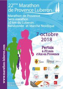 10 kms de Provence-Lubéron 2018 @ Pertuis | Pertuis | Provence-Alpes-Côte d'Azur | France