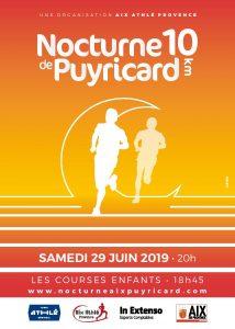Nocturne d'Aix - Puyricard 2019 @ Puyricard