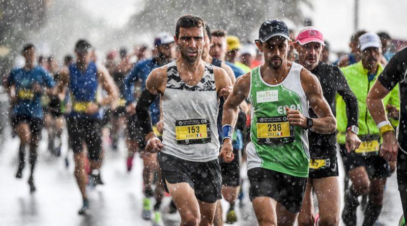 Marathon Nice-Cannes 2019 : Catharsis